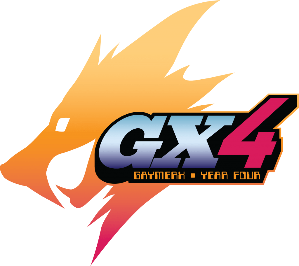 GaymerX Year Four