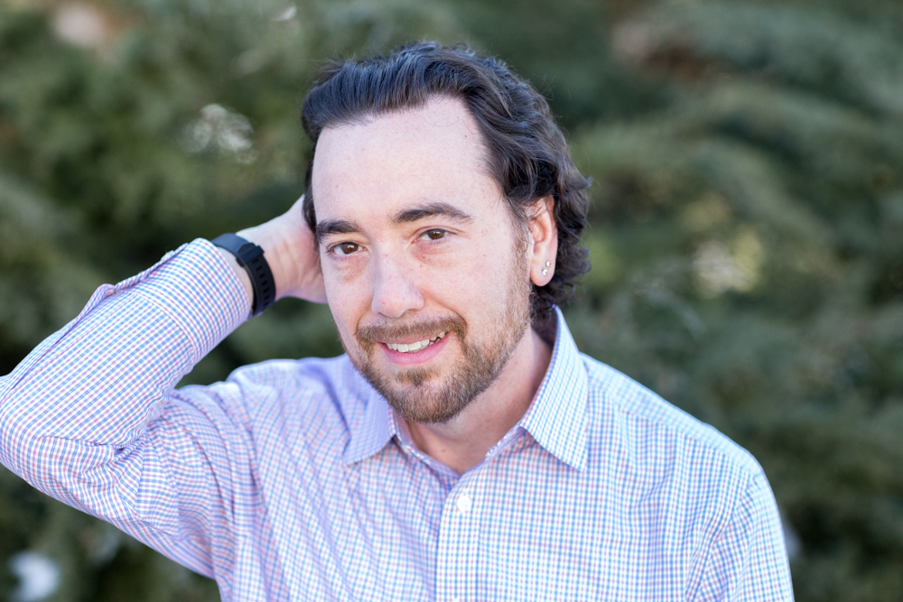 Mark Barlet